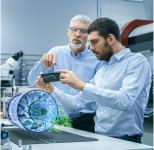 Incentivo à produção científica