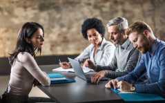 MBA em Gestão de Pessoas e Comportamento Humano