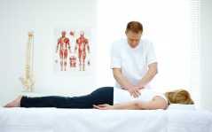 Terapias Manuais e Posturais