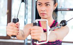 Certificação em Biomecânica Aplicada a Musculação