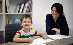 Educação Especial: Com Foco no Transtorno do Espectro do Autismo